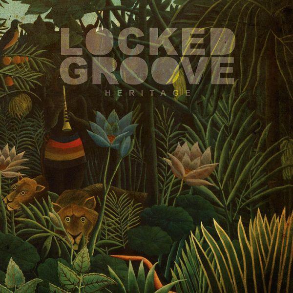 Locked Groove EP