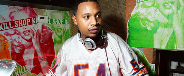 dj-rashad