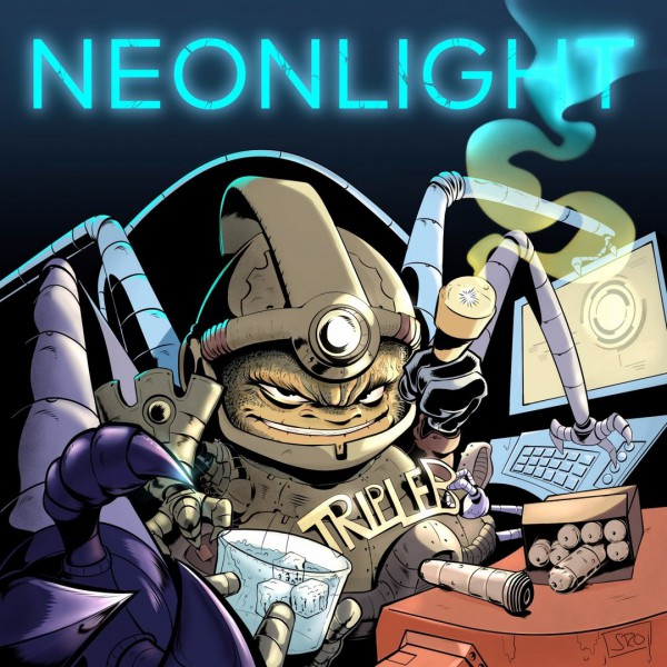 Neonlight-My-Galactic-Tale-Album-Sampler