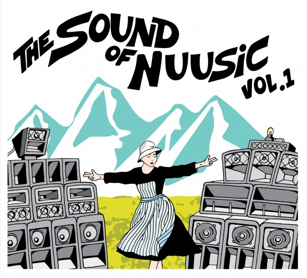 THE SOUND OF NUUSIC